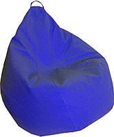 Кресло груша Практик Синий