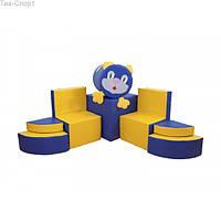 Комплект игровой мебели Котик Тia-sport