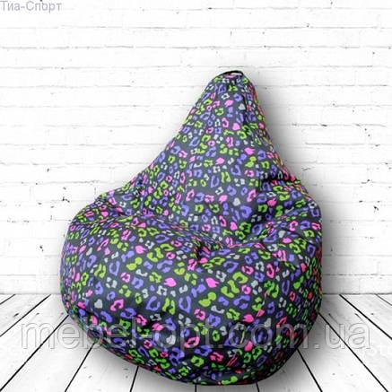 Кресло груша Принт Лео, фото 2