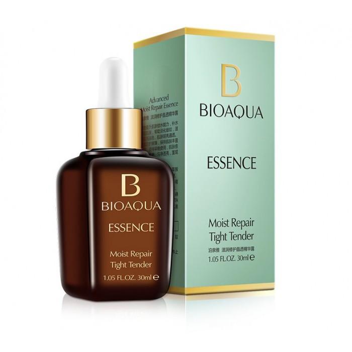 Сыворотка антивозрастная Bioaqua Advanced Moist Repair Essence, 30мл