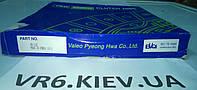 Диск сцепления Valeo KIA Cerato 1.6 TD, Ceed 1.6TD, фото 1