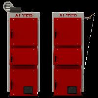 Твердотопливный  котел длительного горения  Altep Duo UNI Plus 15 кВт
