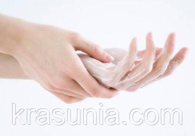 Питательные маски для проблемной кожи рук