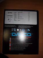Ремень ГРМ Fiat Ducato 2,4D/2,5D/TDI/2,8/D/TD Dayco