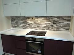 Столешница на кухню из камня LG - Hi Macs G034