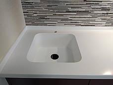 Стільниця на кухні з каменю LG - Hi Macs G034, фото 2