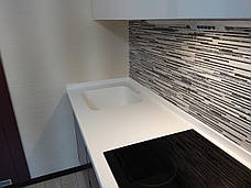 Столешница на кухню из камня LG - Hi Macs G034, фото 3
