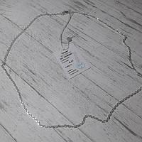Цепь серебряная, 450 мм, 4,17 грамм