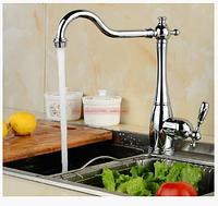 Смеситель для кухонной мойки 1-050, фото 1