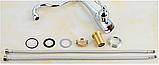 Смеситель для кухонной мойки 1-050, фото 3