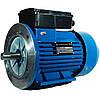 Електродвигун однофазний АИРМУТ 63 В2 0,55 кВт/220В