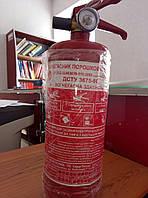 Огнетушитель порошковый ОП-1 Хладар-Техсоюз 1кг