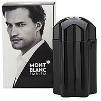Туалетная вода мужская Mont Blanc Emblem