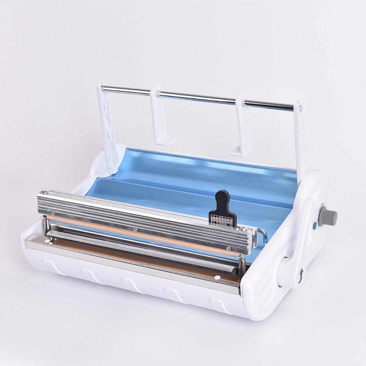 Упаковочная машина для стерилизации Seal-80 NaviStom