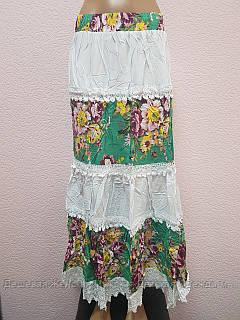 Купить юбки женские оптом. Размеры м-3хл. В ростовке 10шт. Разные цвета