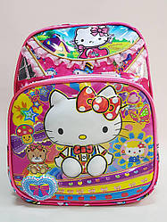 Рюкзак детский. 5 штук в пачке. Размеры 32х16х30