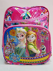 Рюкзак подростковый. 5 штук в пачке. Размеры 32х16х30