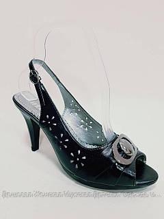 Туфли женские. 8 пар в ящике. Размеры 35-40. Повторы 37,38