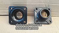 Патрубок системы охлождения ЯМЗ 236-1306053  производство ЯМЗ