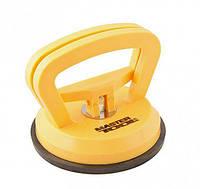 Держатель-присоска для стекол Mastertool одинарная 40 кг (14-0901)