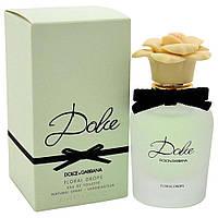 Женская туалетная вода dolce&gabbana dolce floral drops 30 ml, фото 1