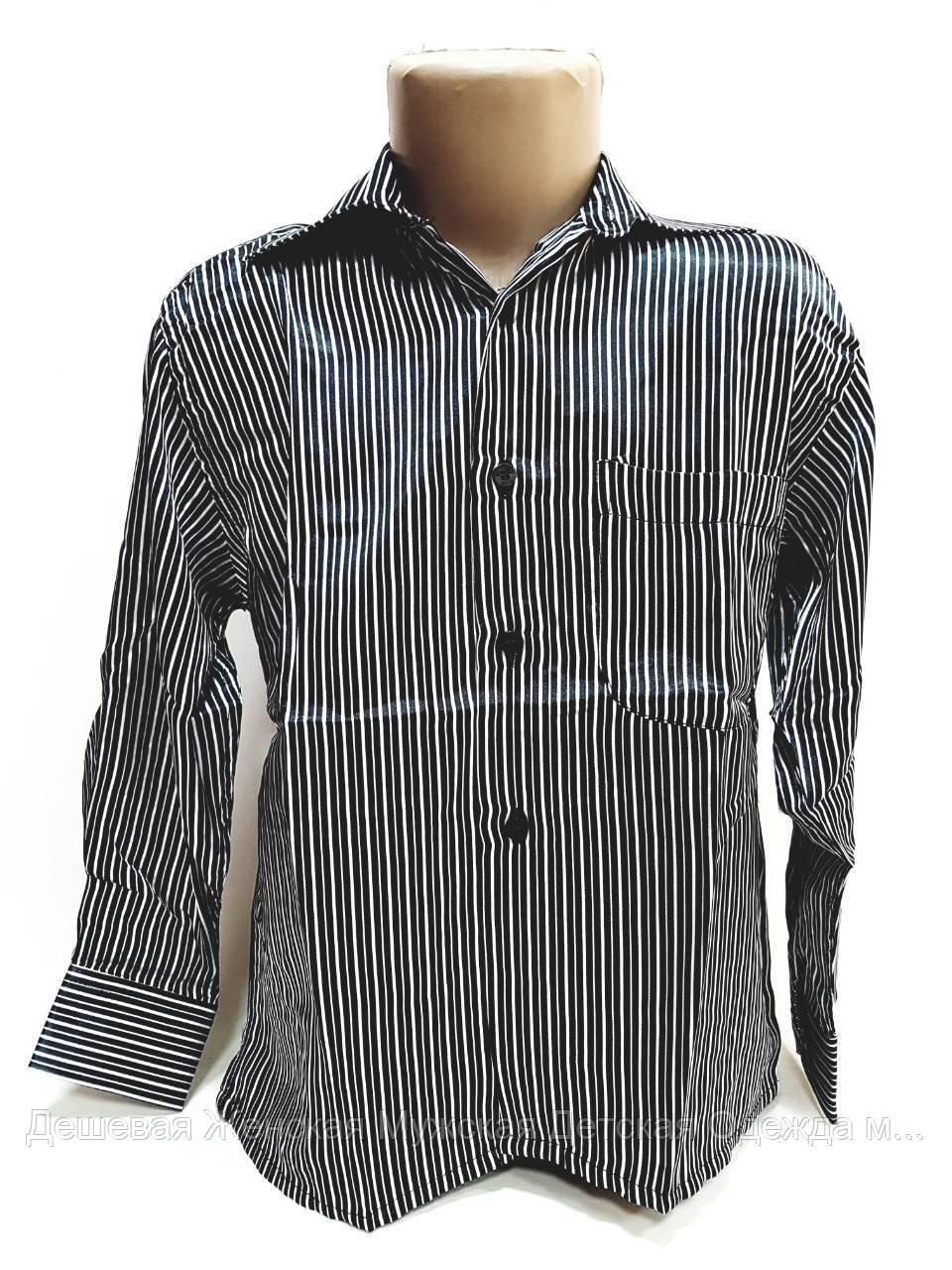 Рубашка подростковая. 10 штук в ростовке. Размеры 28-37