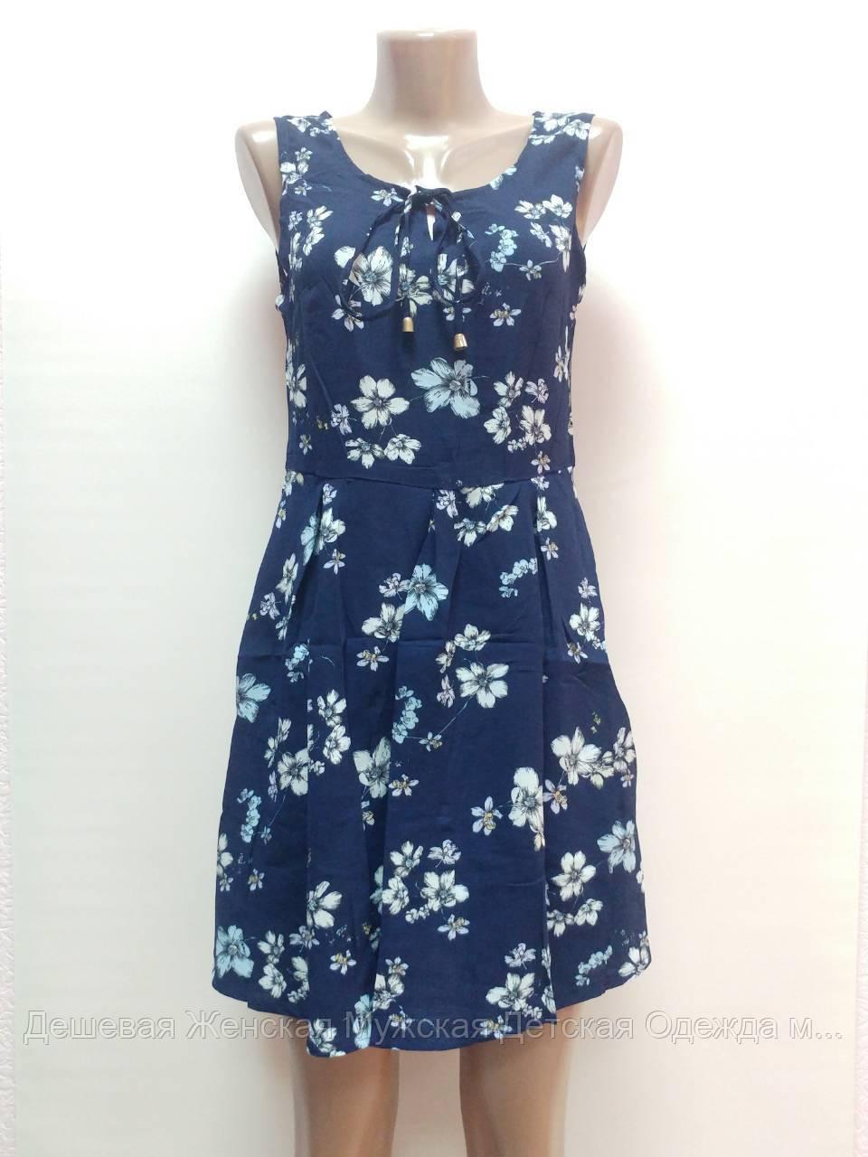 Платье женское. В ростовке 10 шт. Размеры S,M,L.