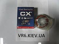 Подшипник передней ступицы VW Golf, Bora 1J0498625, фото 1