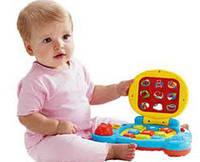 Развивающие, обучающие и интерактивные игрушки