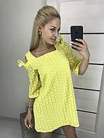 "Стильное платье мини "" Батист "" Dress Code , фото 1"