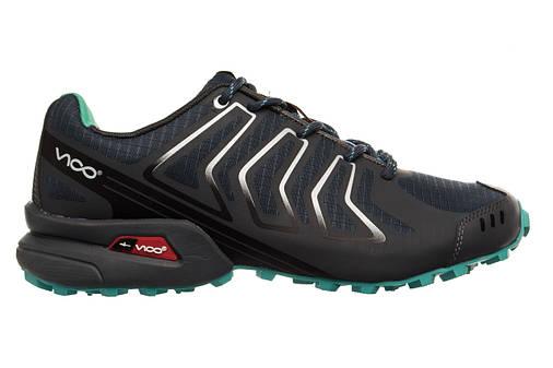 Чоловічі кросівки Vico Trek 45 Grey, фото 2