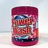 Power Wash Пятновыводитель 600 Г Для Цветного