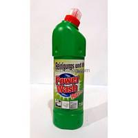 Средство Для Чистки Унитаза Power Wash Green 750Мл