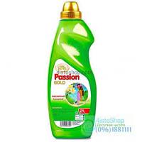 Ополаскиватель Passion Gold Tropical Зеленый 2000 Мл.