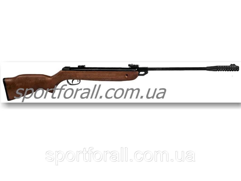 Пневматическая винтовка Kral 001 Wood