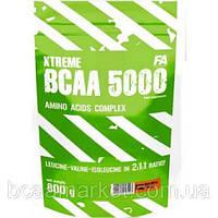Аминокислоты Fitness Authority Xtreme BCAA, 800 g , фото 1