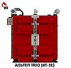 Котел  Альтеп TRIO125 кВт  (КТ-3Е)