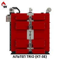Котел  Альтеп TRIO125 кВт  (КТ-3Е), фото 1