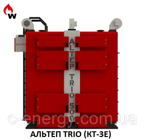 Котел  Альтеп TRIO 200 кВт  (КТ-3Е), фото 1