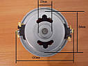 ✅Мотор LG 1800W для пылесоса (D=130mm, H=115mm), фото 7