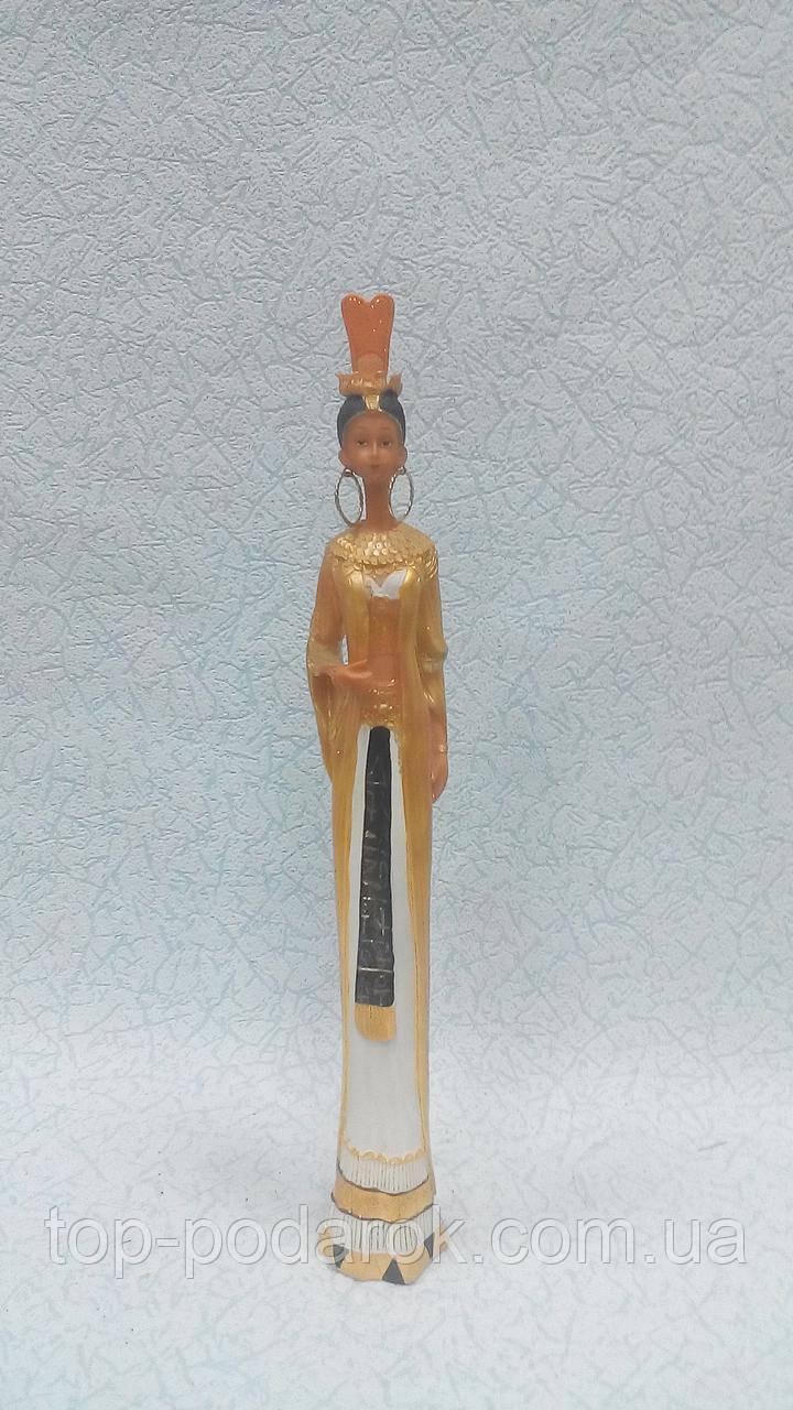 Статуэтка Египтянка