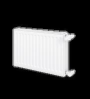 Радиатор стальной тип 11,21,22,33 боковое подключение