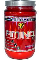 Аминокислоты BSN Amino X, 435 g