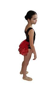 Танцевальный костюм Современная Украина 2