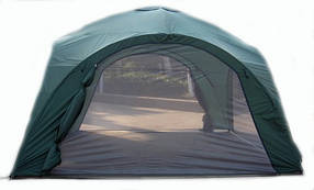 Шатер Садовый ТЕ-1820 с москитной сеткой размер 4 х 4 метра (Time Eco TM)