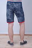 Чоловічі трикотажні шорти Reebok UFC, фото 4