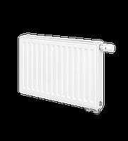 Радиатор стальной тип 11,22,33 подключение нижнее