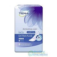 Прокладки Урологические Женские Tena Lady Extra Plus Instadry 8 Шт
