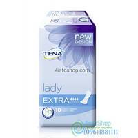 Прокладки Урологические Женские Tena Lady Extra 10 Шт Акция