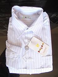 Рубашка подростковая 6Т-700